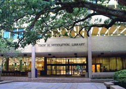 Middleton Library